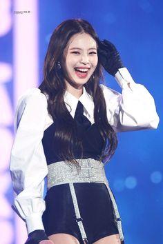 Stage Outfits, Kpop Outfits, Kim Jennie, Blackpink Fashion, Korean Fashion, Mode Kpop, Lisa, Blackpink Photos, Oui Oui