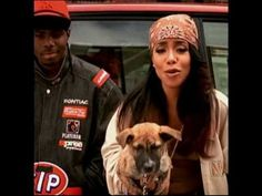 Aaliyah - Feat. Dmx Back In One Piece (HD)