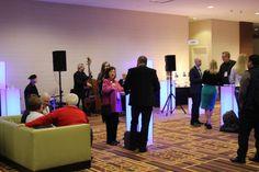 KPMG @ YPO 2014 Global EDGE Conference:   KPMG sponsored cocktail reception at YPO 2014 Global EDGE Conference.