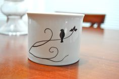 Sharpie craft - I really want to try this! Need some sharpies first! Sharpie Cup, Sharpie Mug Designs, Sharpie Projects, Sharpie Paint Pens, Sharpie Doodles, Sharpie Crafts, Dyi Crafts, Handmade Crafts, Sharpies