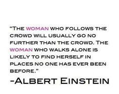 No wonder I'm Always alone. #DestinedToGoFar
