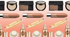 Three Contouring Combinations Our Editors Love