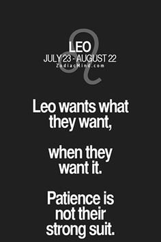 Zodiac Mind - Your source for Zodiac Facts Fierce Quotes, Leo Quotes, Words Of Wisdom Quotes, Funny Quotes, Zodiac Quotes, Leo Zodiac Facts, Zodiac Funny, Zodiac Mind, Leo And Sagittarius