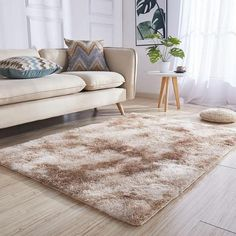 area rugs in bedroom plush * teppiche im schlafzimmer plüsch area rugs in bedroom plush * area rugs Fluffy. On Carpet area rugs. Home Carpet, Best Carpet, Diy Carpet, Cheap Carpet, Plush Carpet, Wall Carpet, Home Design, Faux Fur Area Rug, Plush Area Rugs