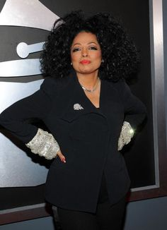Diana Ross, 69, is touring this summer.