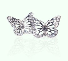 100Pcs Real Butterfly Wings DIY Jewelry Artwork Art Hand Craft Random Gift VQ TW