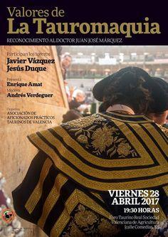 La asociación de Aficionados Prácticos Taurinos de Valencia ha organizado para el próximo viernes una charla coloquio bajo el título…