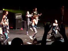 LMFAO - Party Rock Anthem ft. Lauren Bennett, GoonRock (Live in Jakarta, 2011)