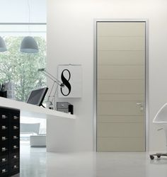 Modern Doors by Oikos