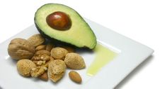 Monounsaturated fats: Seven Foods That Fight Inflammation and Belly Fat