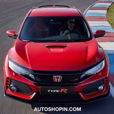 Get The Best Deals on a New Honda Civic.