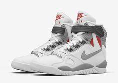 huge discount 915c8 41a93 2016 Nike Air Pressure OG Retro Mcfly Air Mag 831279-100 Jordan Kobe New  Nike