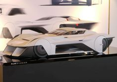 Pforzheim University Winter 2014 – Bachelor and Masters - Car Design News