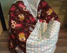 Bean Bag Chair for American Girl Doll