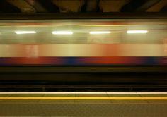 The Central Line Jeffrey Earp - 2013
