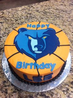 Memphis Grizzlies/ oh goodness! I WANT!