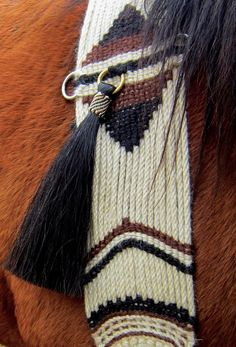 I love this color and pattern mohair cinch. This is what I will be ordering in the spring!