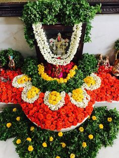 drawings of dresse Diwali Decorations, Festival Decorations, Flower Decorations, Onam Pookalam Design, Ganapati Decoration, Zen Garden Design, Rangoli Ideas, Diwali Rangoli, Flower Rangoli