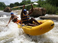 View our list of River Rafting operators in Mpumalanga, South Africa - Dirty Boots Home Styles Exterior, Adventure Center, Adventure Activities, Water Activities, Rafting, National Parks, River, Boots, South Africa