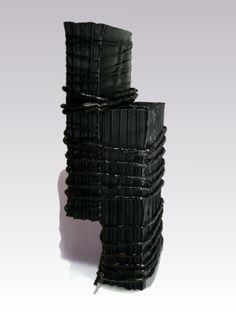 Jeu de Concrétions  http://www.garancedenaux.com/sculptures/