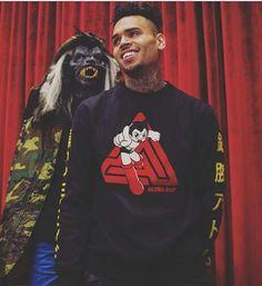 Chris Brown #chrisbrown #chris #brown