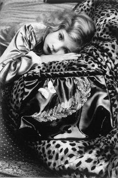 Controversial photographs of Eva Ionesco in the 70's by her mother Irina Ionesco.