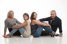 Fotoshooting mit Familie August 2014