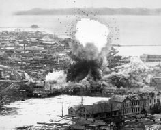 Pusan-On June 25, 1950, the Korean War began when some 75,000 soldiers from the North Korean People's Army poured across the 38th parallel, the boundary between the Soviet-backed Democratic People's Republic of Korea to the north and the pro-Western Republic of Korea to the south