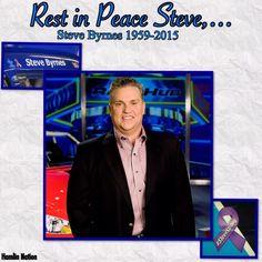 The man is missed! Steve Byrne, Kurt Busch, Tony Stewart, Jeff Gordon, Auto Racing, Nascar, Race Cars, Jr, Classy