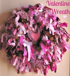 Valentine wreath1