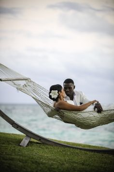 We said I do in the Bahamas! #GrandLucayan #YearOfYes