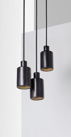 18 best Barro Negro - Modern Lights images on Pinterest | Ceiling ...