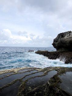 Jeffrey's Beach, Saipan, CNMI