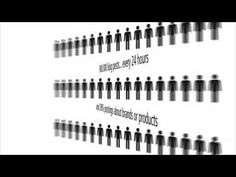 Social Media Revolution by OnlineMediathek (2011)