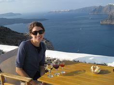 Antoniou Winery, Santorini