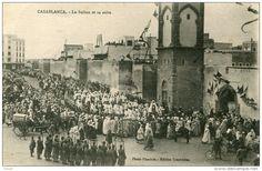 MAROC(CASABLANCA) SULTAN - Casablanca