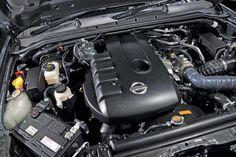 Nissan Pathfinder Engine Nissan Pathfinder, New Engine, Engineering, Technology
