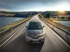 A Renault reinventa um dos seus modelos mais clássicos... O inovador e elegante Novo Espace, queserá apresentada no Salão de Paris!   Lu...