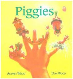 Tuesday, February 2, 2016. Ten little piggies dance on a young child's fingers and toes before finally going to sleep.