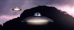 UFOs Confront Soldiers During War, Says Ex-Air Force Intelligence Officer ....what do u think?