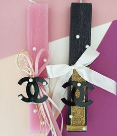 Chanel, Gift Wrapping, Easter, Candles, Gifts, Instagram, Gift Wrapping Paper, Presents, Wrapping Gifts