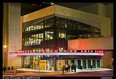 Tennessee Performing Arts Center, Nashville