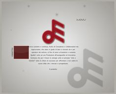 Flash Website Presentation
