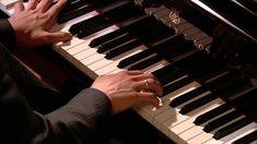 J. S. Bach Ferruccio Busoni: Nun komm der Heiden Heiland BWV 659