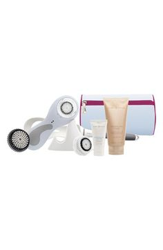 CLARISONIC® 'PLUS - Daybreak' Skincare Brush Kit (Nordstrom Exclusive) ($320 Value) available at #Nordstrom