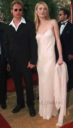Gwyneth Paltrow asegura que es la culpable de sus fracasos amorosos