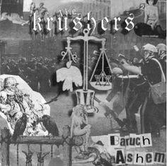 xUNDISPUTED ATTITUDEx: The Krushers-Baruch Ashem