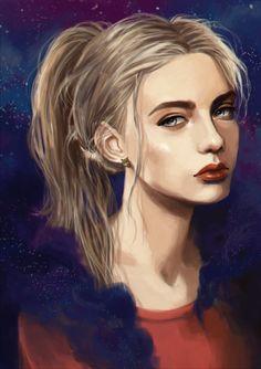 Annabeth Chase [Wise Girl]