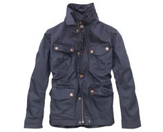 Mens Earthkeepers® Abington Waterproof Raincoat - Timberland