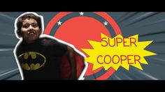 The makings of a true cancer-fighting superhero, Super Cooper! Cancer, Superhero, Health, Movie Posters, Movies, Health Care, Films, Film Poster, Cinema